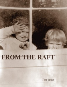 from the raft cover